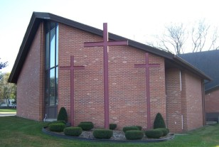 Peace Evangelical Lutheran Church | Northeast corner
